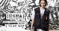 """「機動戦士ガンダム」ストリートカジュアルシリーズ""""STRICT-G NEW YARK"""" 2020 S/S 1 YEAR WAR第2弾発売!"""