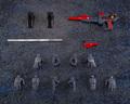 「勇者警察ジェイデッカー」より「ジェイデッカー」が、コトブキヤ勇者シリーズプラモデル第2弾としてついに登場!