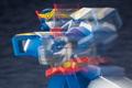 コトブキヤ勇者シリーズプラモデル第3弾! 「勇者警察ジェイデッカー」より「デッカード&マックスキャノン」が登場!