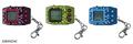 携帯液晶玩具「デジモンペンデュラム」新シリーズ始動! 新デジモン含む100体以上を収録した「デジモンペンデュラムZ」登場!!