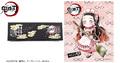 TVアニメ「鬼滅の刃」キャラクターをイメージした眼鏡が6月12日より予約受付開始! 第1弾は炭治郎&禰豆子モデル!!