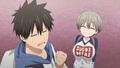 夏アニメ「宇崎ちゃんは遊びたい!」、宇崎ちゃんのお母さん「月さん」も登場するPV第3弾公開!