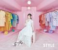 鬼頭明里1stアルバム「STYLE」本日発売! 1st LIVE TOURのタイトルが「Colorful Closet」に決定!