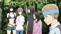 春アニメ「グレイプニル」、第11話のあらすじと先行カット到着! 小柳たちは人を殺めたことに苦悩するが……