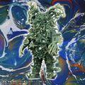 """怪獣ソフビシリーズで今まで""""未発売""""だった「ワイアール星人」&「カメレキング」がウルトラ大怪獣シリーズ5000として登場!!"""