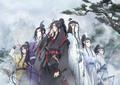 中国で大人気のBL小説「魔道祖師」、アニメシリーズ日本字幕版と吹替版の制作が決定!!