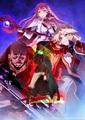 衝撃のリベンジ・ファンタジーアニメ「回復術士のやり直し」2021年放送開始! ティザービジュアル&キャスト情報公開!