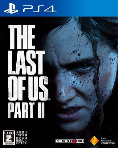 6月19日発売のPS4「The Last of Us Part II」、ローンチトレーラー公開!
