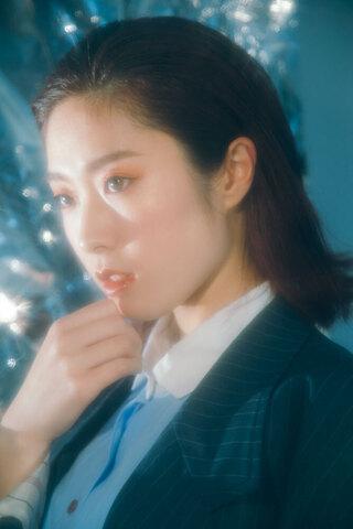 降幡愛、新レーベル・Purple One Starよりソロデビュー決定!本間昭光プロデュースの「CITY」先行配信&MV公開スタート!