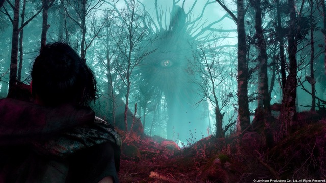 スクウェア・エニックス、PlayStation 5&PC向けタイトル「PROJECT ATHIA」の制作を発表