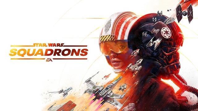「Star Wars」の銀河が舞台! PS4、XB1、PC用シューティングゲーム「Star Wars:スコードロン」10月2日発売
