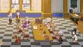 140曲以上を収録! 「キングダム ハーツ」シリーズ初のリズムアクションゲーム「KINGDOM HEARTS Melody of Memory」発売決定