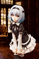 TVアニメ「りゅうおうのおしごと!」より、主人公・九頭竜八一の姉弟子・空銀子が初のスケールフィギュア化!