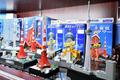 """日本文化と共存する""""和""""の模型メーカー、童友社の「かんたんプラモデル」に大阪城がラインアップされた理由とは?【ホビー業界インサイド第60回】"""