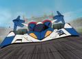 """「新世紀GPXサイバーフォーミュラ」VAKITシリーズ第1弾発売記念! """"スーパーアスラーダ01""""初登場の第24話と初優勝の第25話をYouTubeにてプレミアム公開中!"""