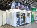 JR秋葉原駅5番線ホームの「ブシロードTCGステーション秋葉原店」が、6月30日をもって閉店
