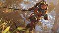 PS4「Predator: Hunting Grounds」のダウンロードコンテンツ第2弾「サムライプレデター」パックが配信開始!鎧兜をまとったプレデターが刀を振るう