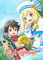TVアニメ「神達に拾われた男」、2020年10月より放送開始! 第1弾KV、追加キャラクター、キャスト、スタッフ情報公開!!