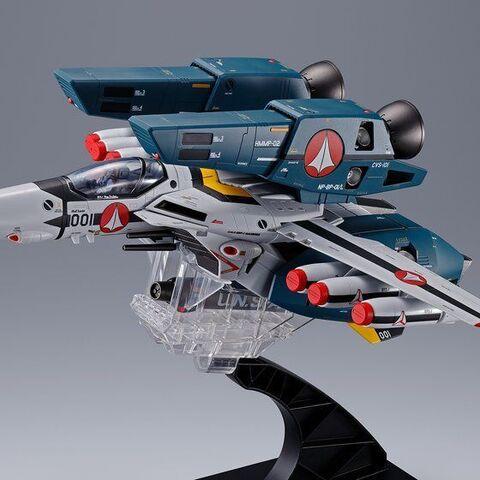 「超時空要塞マクロス」から、TV版のスーパーパーツ「DX超合金 TV版VF-1対応スーパーパーツセット」が登場!!