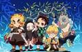 「劇場版『鬼滅の刃』無限列車編」、豪華声優総勢31名が七夕の願いごとを発表! 炭治郎の誕生日を記念した3つの特別企画も!!