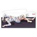 劇場版「冴えない彼女の育てかた Fine」、描き下ろし等身大いっしょ寝タペストリー3種、ポストカードセットが登場!