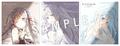 劇場アニメ「デート・ア・バレット」、前編8月14日、後編11月13日よりイベント上映開始! 後編キービジュアル&予告編公開!