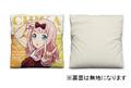 「かぐや様は告らせたい?~天才たちの恋愛頭脳戦~」、かぐや&千花のクッションカバー、千花のラージトートが9月発売!!