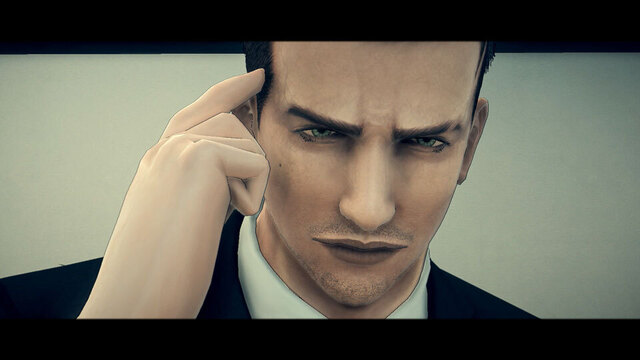 「Deadly Premonition2」