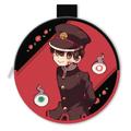 「地縛少年花子くん」、きゃにめオリジナル限定グッズが販売開始! もっけ缶バッジプレゼントも♪