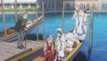 新作アニメ映画「ARIA The CREPUSCOLO」2021年春頃公開決定! ティザービジュアルと特報映像が発表!