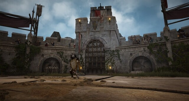 PC向けオンラインRPG「黒い砂漠」にて、闘技場「不滅の奈落」が実装! 最高の栄光を手に入れるため、カラスの戦士たちと戦え