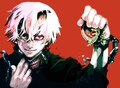 マンガ「東京喰種」やゲーム「JACKJEANNE」を手がける石田スイの大規模展覧会、「東京喰種 ▶ JACKJEANNE」が開催決定!