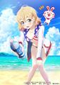 夏アニメ「彼女、お借りします」、第4話「海と彼女 -ナツカノ-」あらすじ&先行場面カット、WEB版次回予告映像公開!