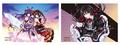 ブロマイドがもらえる「デート・ア・ライブ血液センターコラボ 応援キャンペーン」、8月20日よりアニメイトにて開催!