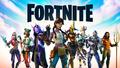 バトルロイヤルゲーム「フォートナイト」に米津玄師が出演決定! 2020年8月7日(金) 20時よりバーチャルイベントを実施