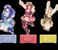 女神アイドルのライブ&1対1のトークを楽しめる新感覚エンタメ施設「Prhythm☆StellA 」が、8月1日池袋にオープン!