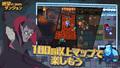 スマホで本格ローグライトアクションPRG!「絶望のダンジョン」、7月29日より配信中!!
