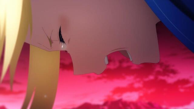 夏アニメ「ソードアート・オンライン アリシゼーション War of Underworld」2ndクール、15話「扇動」あらすじ公開