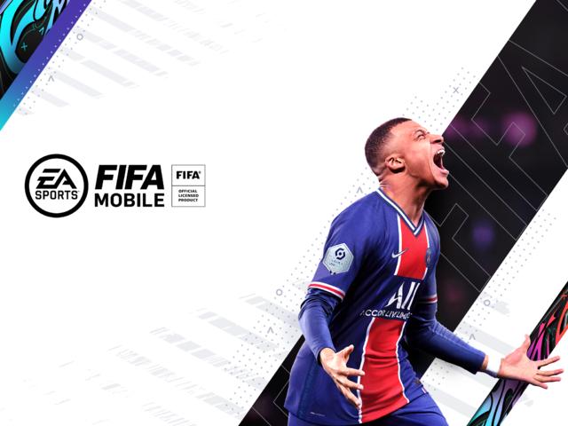 ネクソン、「EA SPORTS FIFA MOBILE」の日本版配信を決定! 8月7日よりクローズドβテストの参加者を募集