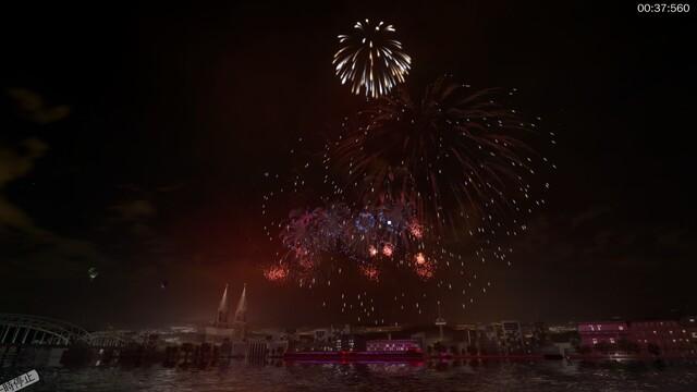 【Steam】今年はゲームで「たまや~」!?花火がテーマのPCゲーム特集