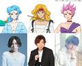 2021年1月&2月公開の劇場版「美少女戦士セーラームーンEternal」、日野聡、豊永利行、蒼井翔太の出演が決定! コメントも到着