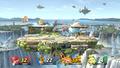 Nintendo Switch「大乱闘スマッシュブラザーズ SPECIAL」Ver.8.1無料アップデート配信開始。新ステージ「小戦場」が登場!