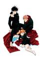 秋アニメ「呪術廻戦」、複製原画展がアニメイト池袋テンポラリーストアにて8/21より開催! ツイッター応援キャンペーンも実施!!