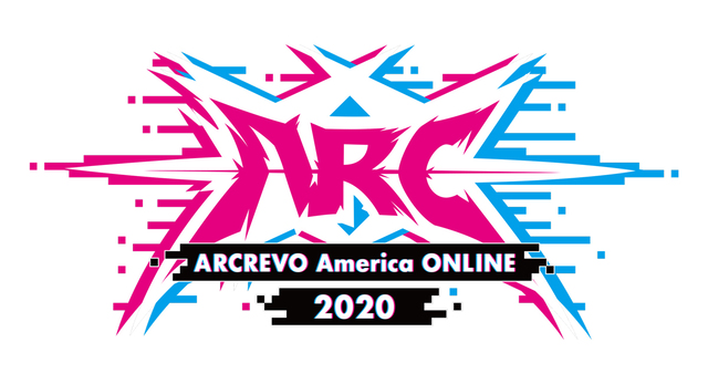 「ARCREVO ONLINE 2020」ロゴ