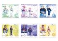 12月5日公開の「劇場版 Fate/Grand Order -神聖円卓領域キャメロット-前編Wandering; Agateram」、第3弾特報映像&メインビジュアルを公開!