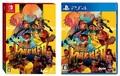 PS4&Switch「ベア・ナックルIV スペシャルエディション」、ゲーム開発のウラ側に迫ったコメンタリー動画を公開!