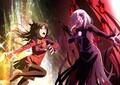 劇場版「Fate/stay night [Heaven's Feel]」III.spring song、第2週目来場者特典情報が公開!