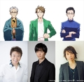 2021年放送のTVアニメ「天地創造デザイン部」、ティザーPV&諏訪部順一ら全メインキャストとキャラクタービジュアルを公開!