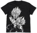 「BAKANAKOTO YATTE NEEDE HATARAKE」働く悟空がTシャツに!「ドラゴンボール」シリーズTシャツ登場!