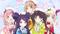 秋アニメ「おちこぼれフルーツタルト」10月12日(月)放送開始に決定! PV第2弾も公開